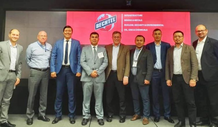 Kazakhstani oilfield services companies went to OTC-2019 – Petrocouncil
